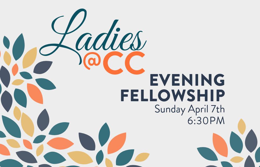 eNews - Ladies Evening Fellowship - 1000x645