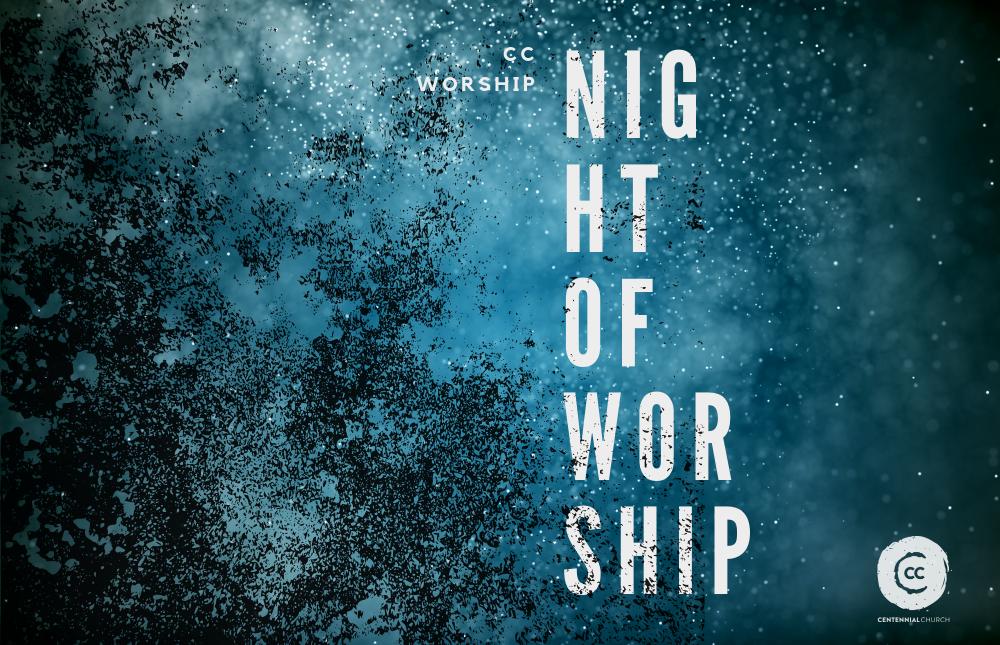 eNews - night of worship - 1000x645
