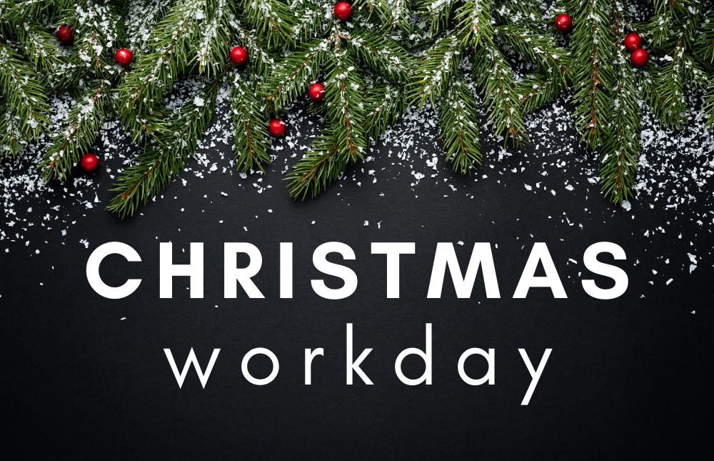 eNews & web - christmas workday -1000x645