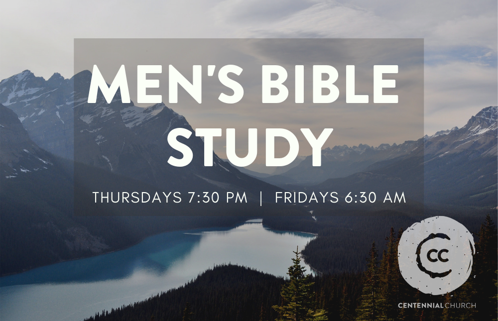 eNews & web - Men's Bible Study - 1000x645