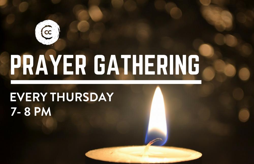 PrayerGathering