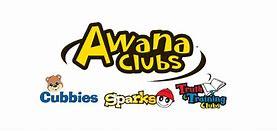 AWANA logo image