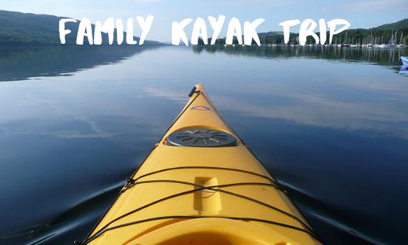 Copy of Family Kayak Trip image