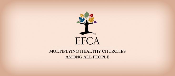 Daytona Beach Church - EFCA Logo