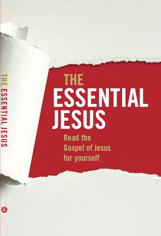 Daytona Beach Church Evangelism 2 - Essential Jesus