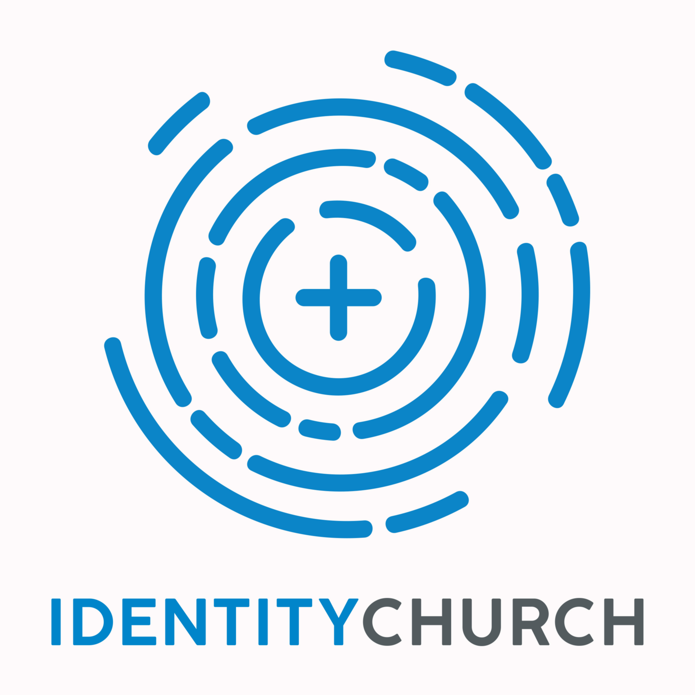 Identity Church Logo - Daytona Beach Church