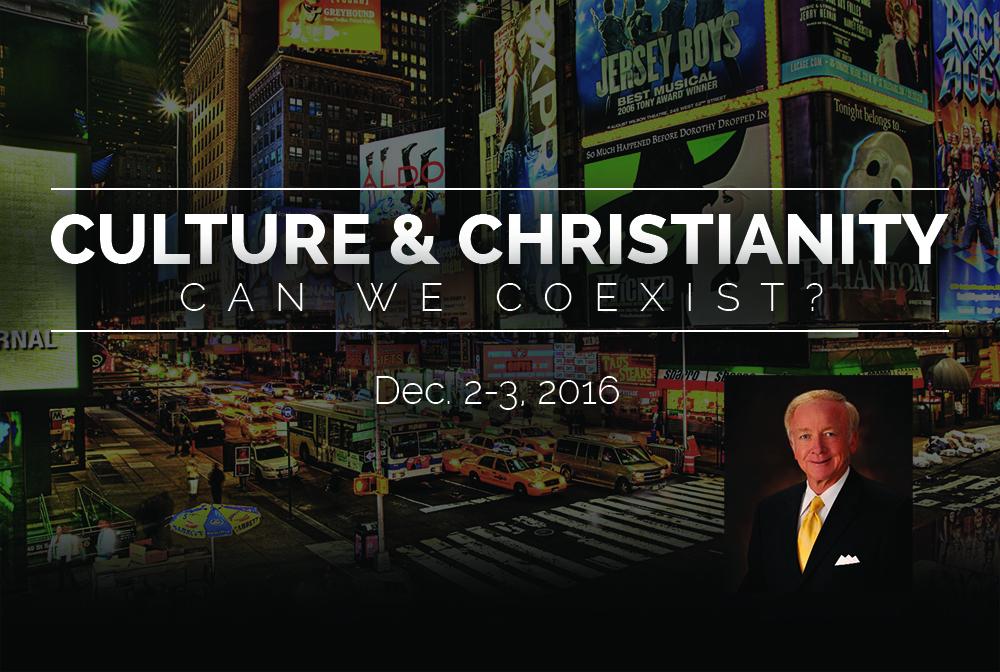 2016 Spiritual Life Conference banner