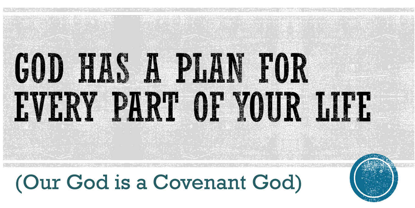Covenant Theology banner