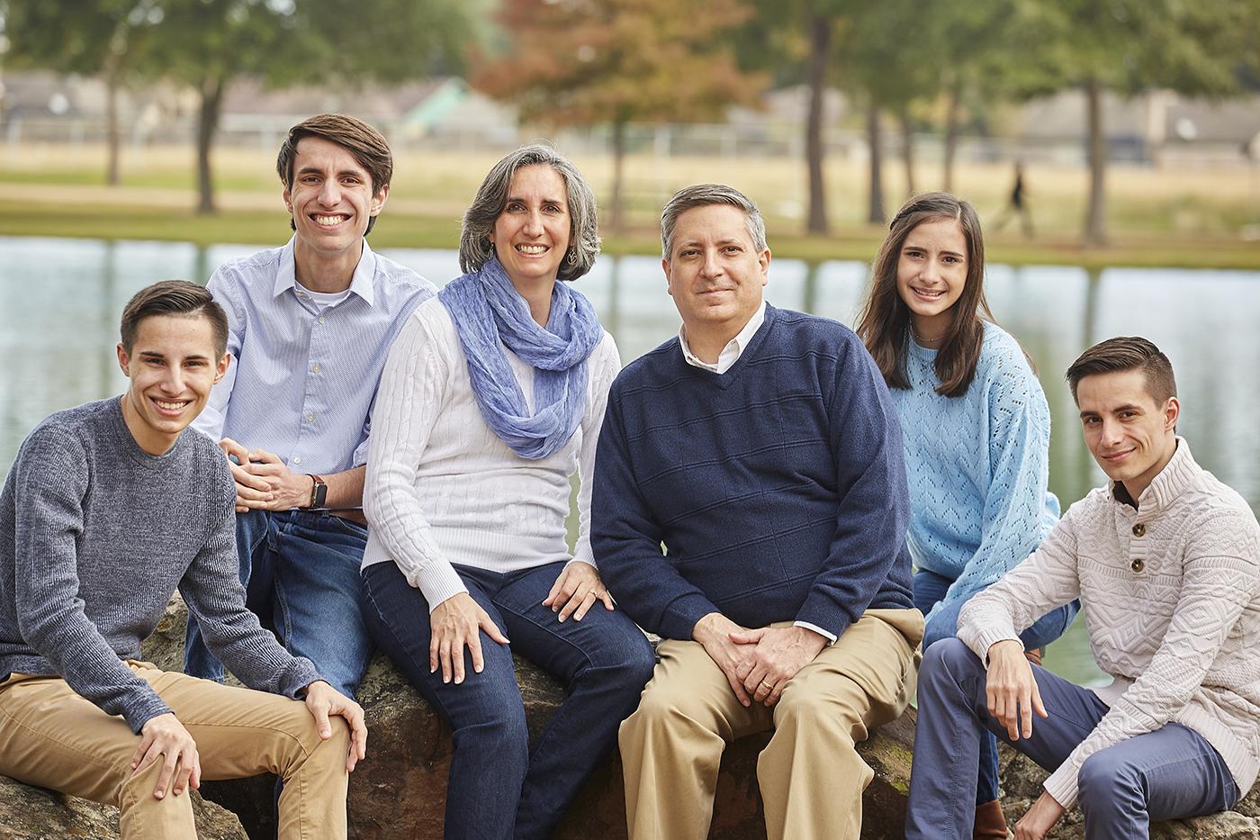 Greco-Family-2018