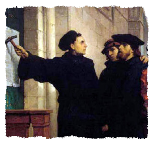 Luther-95-theses