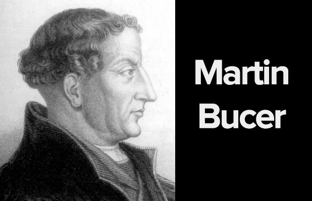 MartinBucer