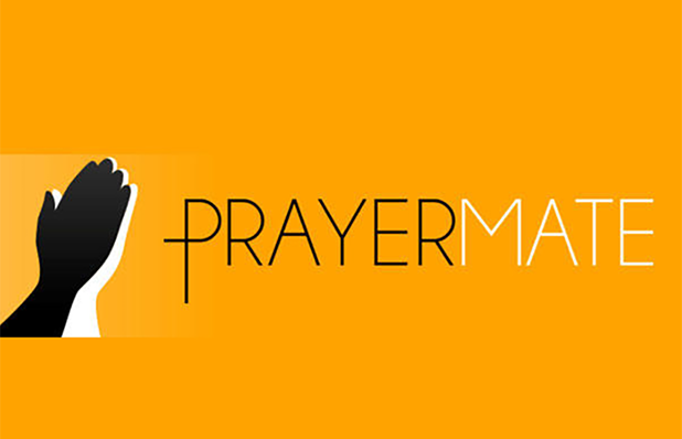 Prayer-Mate