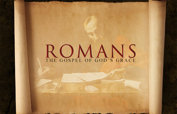 Romans-Sermon-Blog