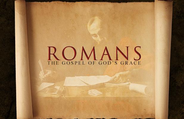 Romans-Sermon-Blog