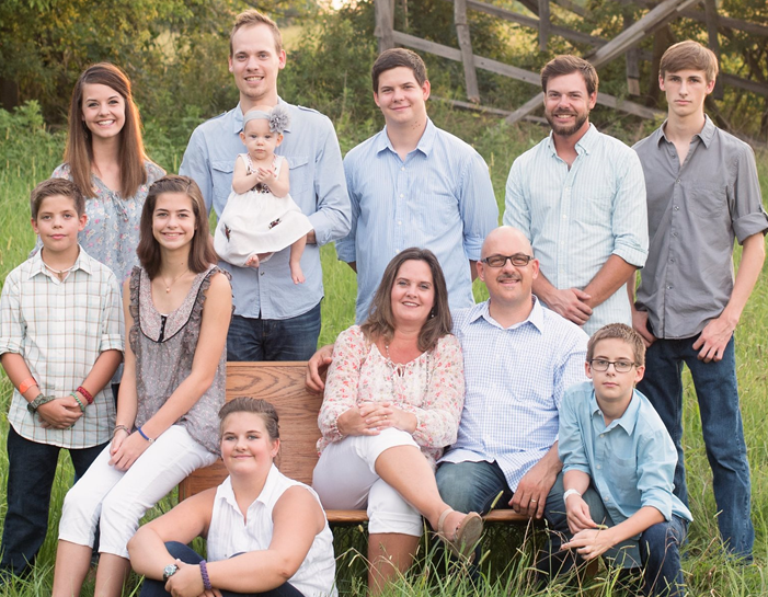Christ Church, PCA: Katy, TX > Our Staff
