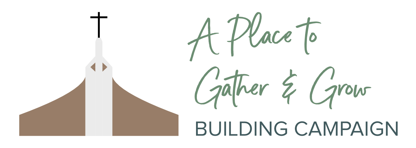 A Place to Gather and Grow logo