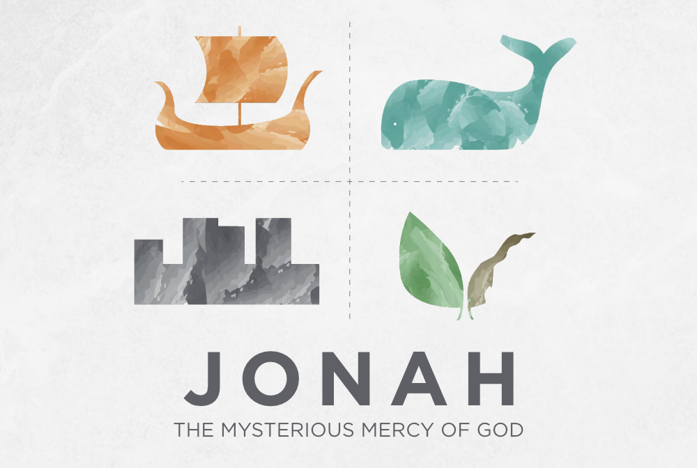 Jonah: The Mysterious Mercy of God