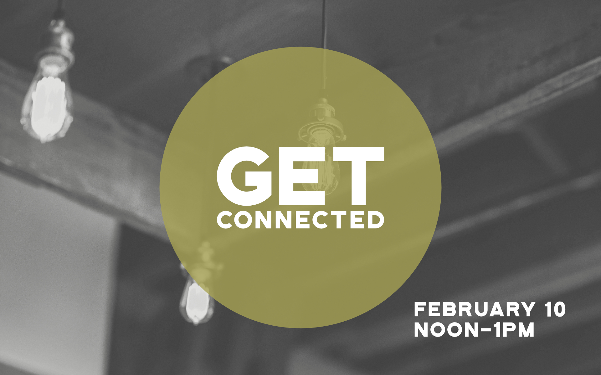 get connected feb19