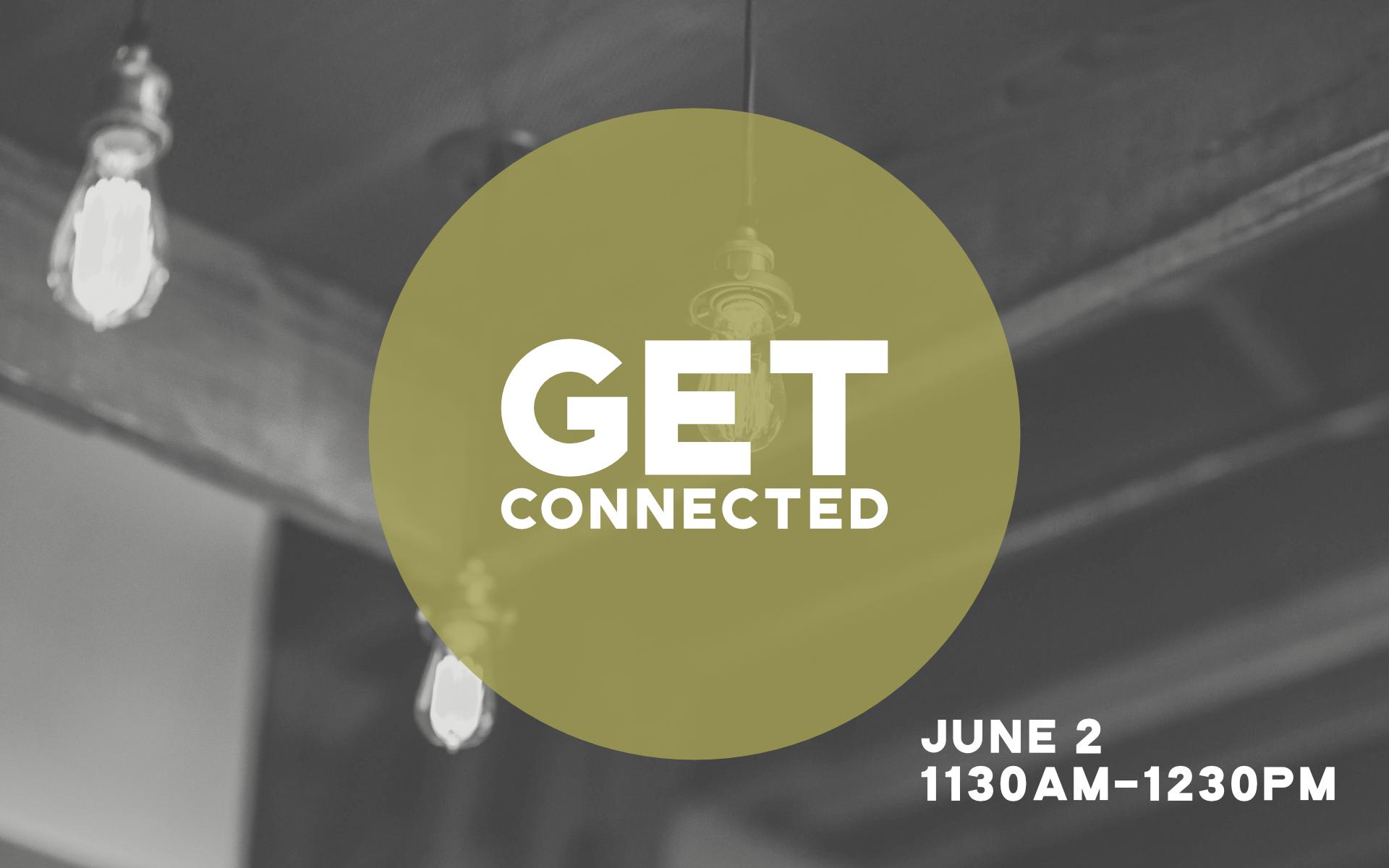 get connected jun19