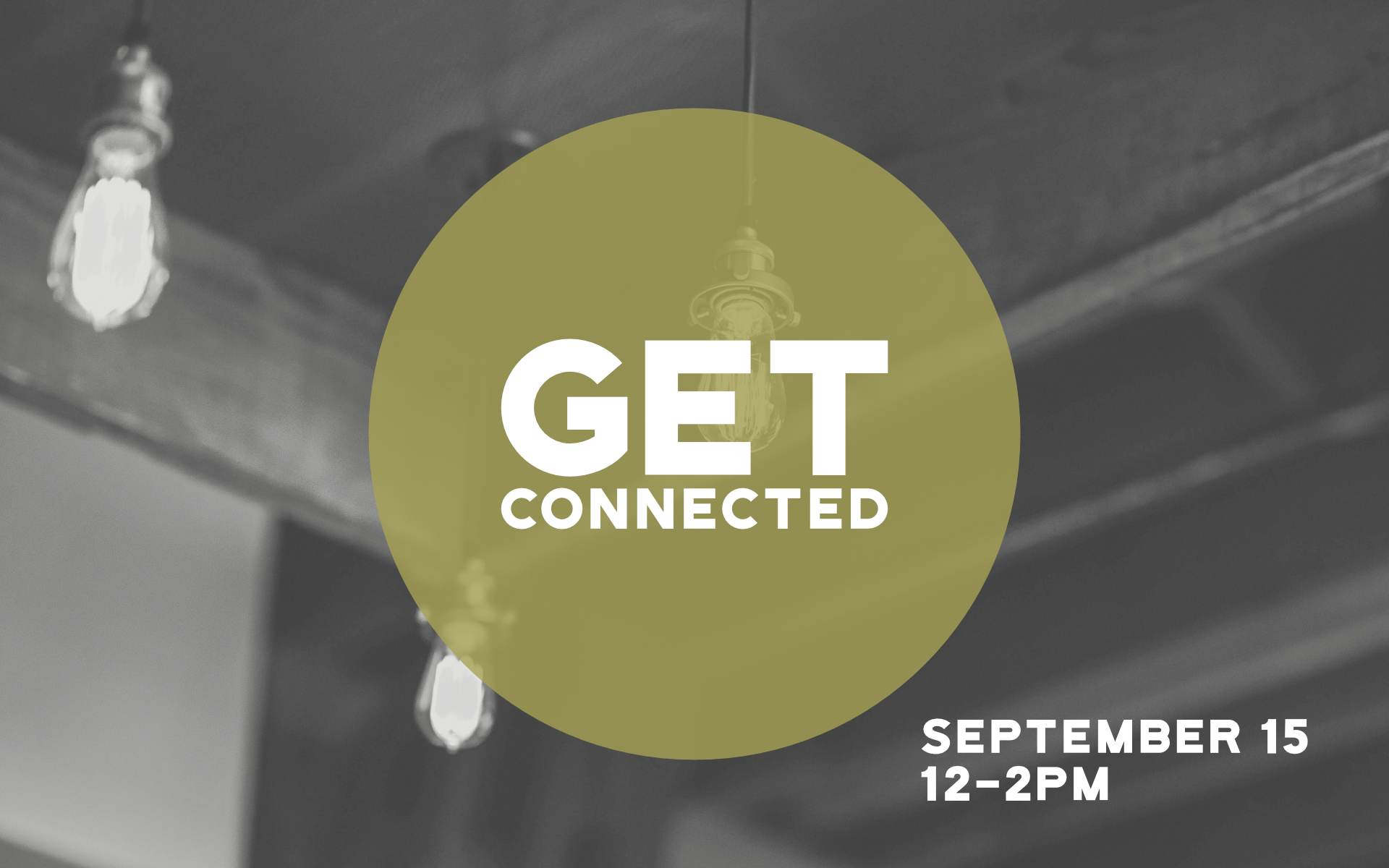 get connected sep19