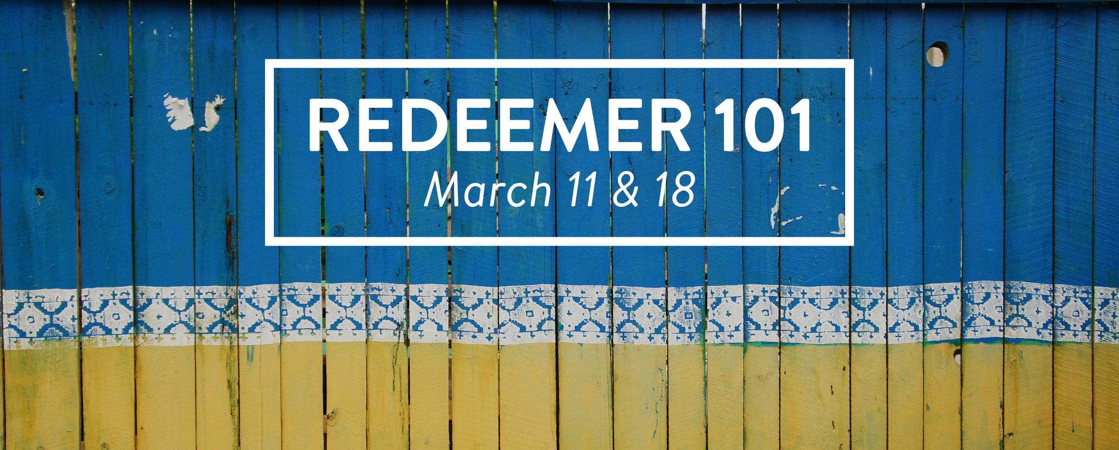 redeemer 101 rotator18