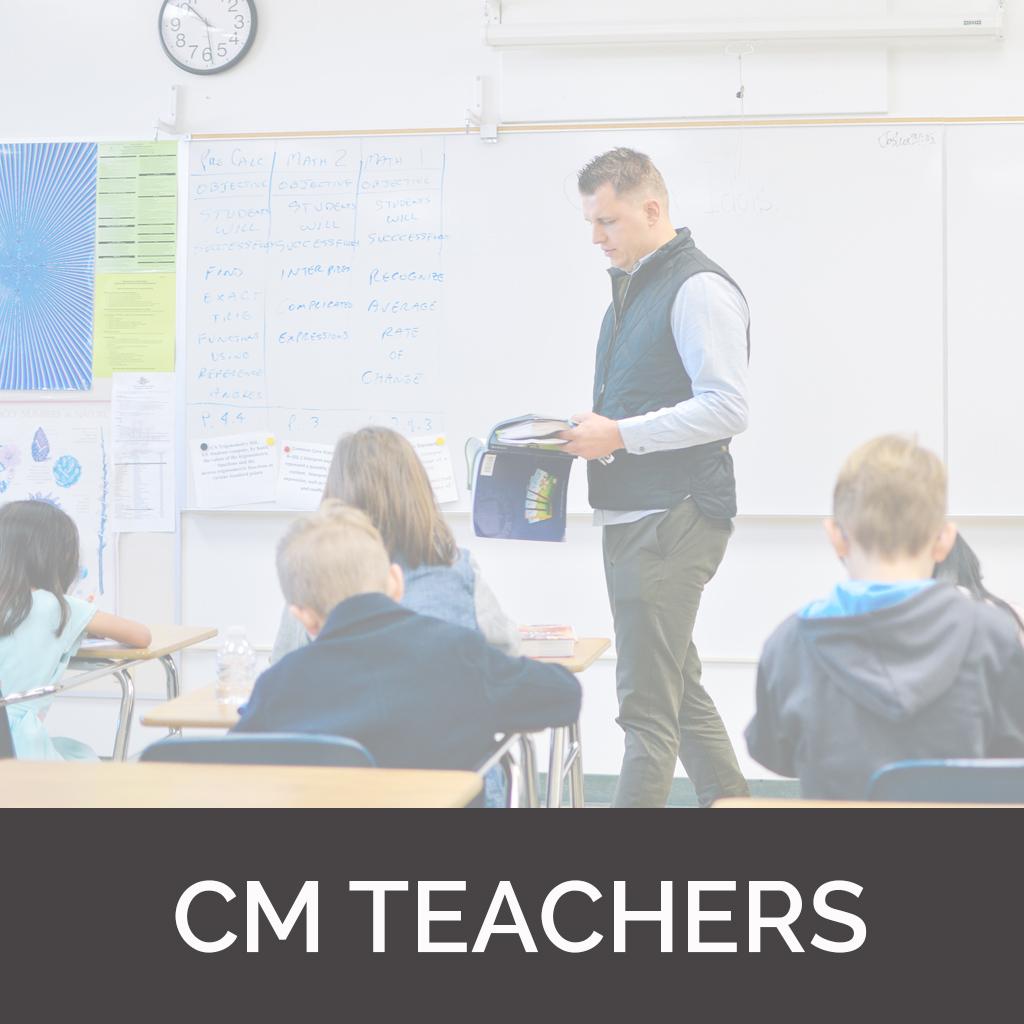 CM Teachers