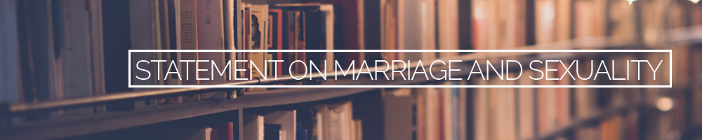 MARRIAGE BAR
