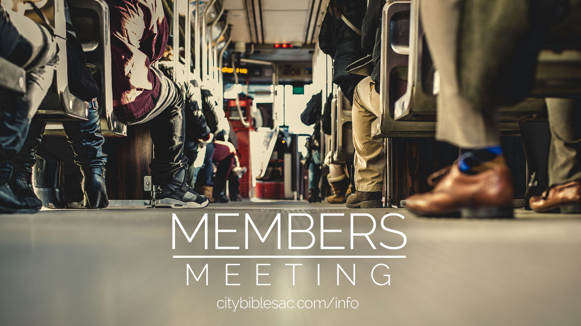 Members Meeting image