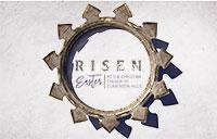 Easter Sunday 2019 banner