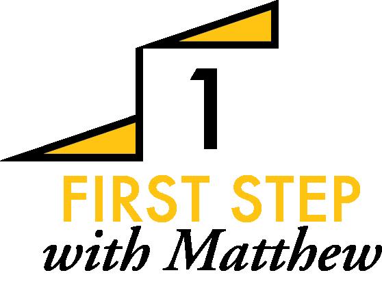 Logo_FirstStepWithMatthew