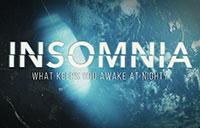 Insomniac banner