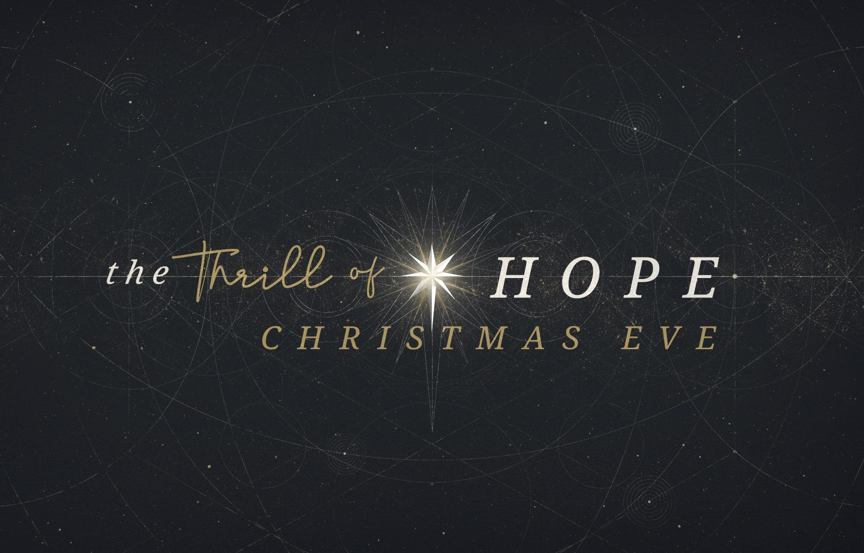 Christmas Eve 2018 banner