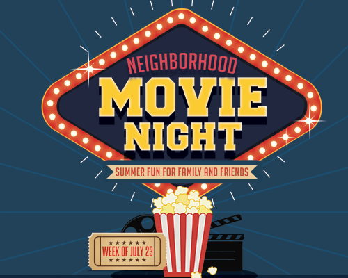 SummerMovieNight