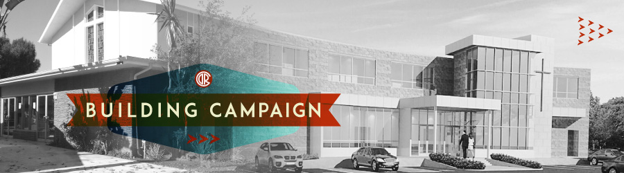 Building Campaign banner