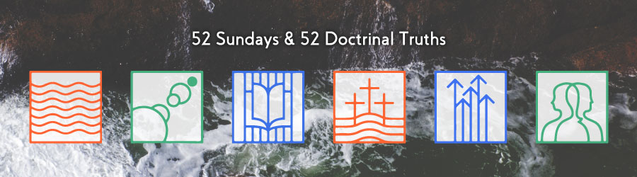 Catechism and Discipleship banner