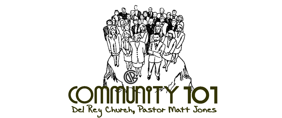 Core of Community banner