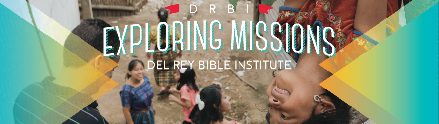 DRBI Class - Current Session banner