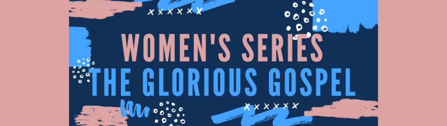 Women's Series Fall 2018 banner