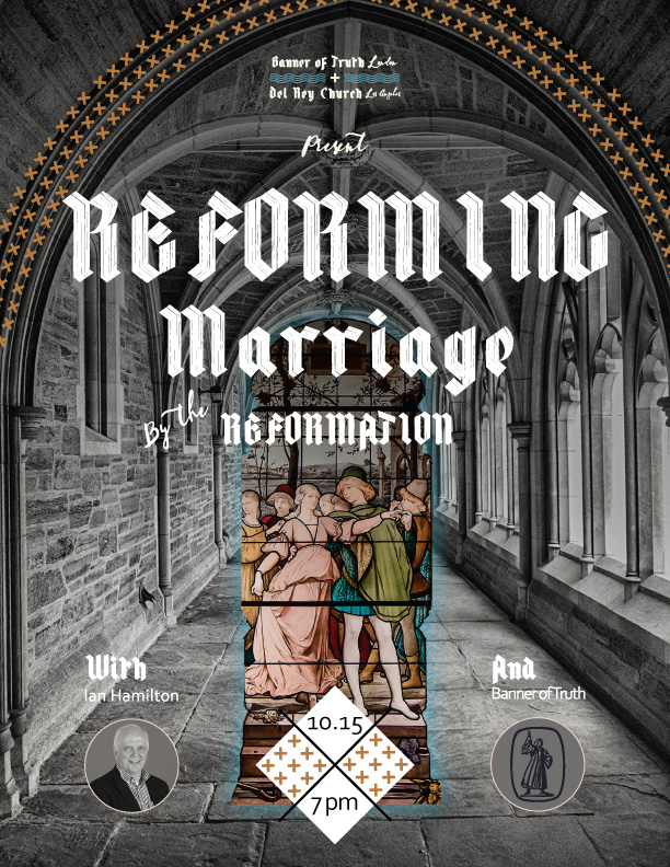ReformingMarriage