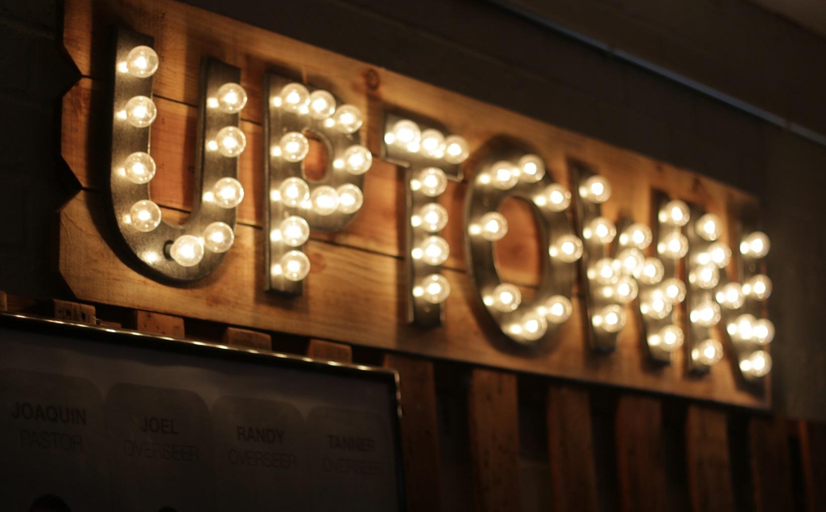 UP Lightsign