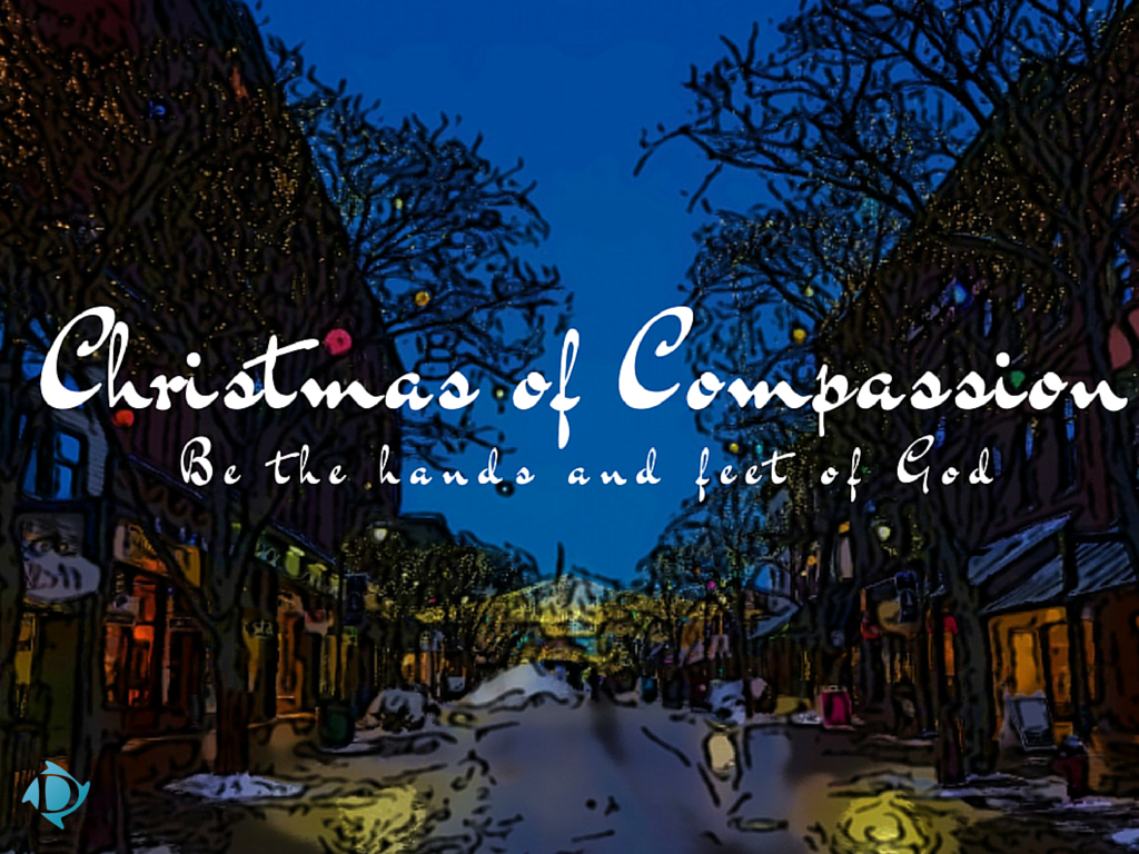 discovery christian church davis ca christmas of compassion