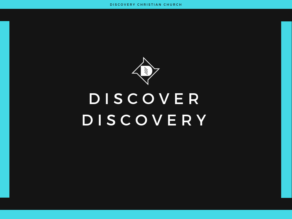 Discover Discovery image