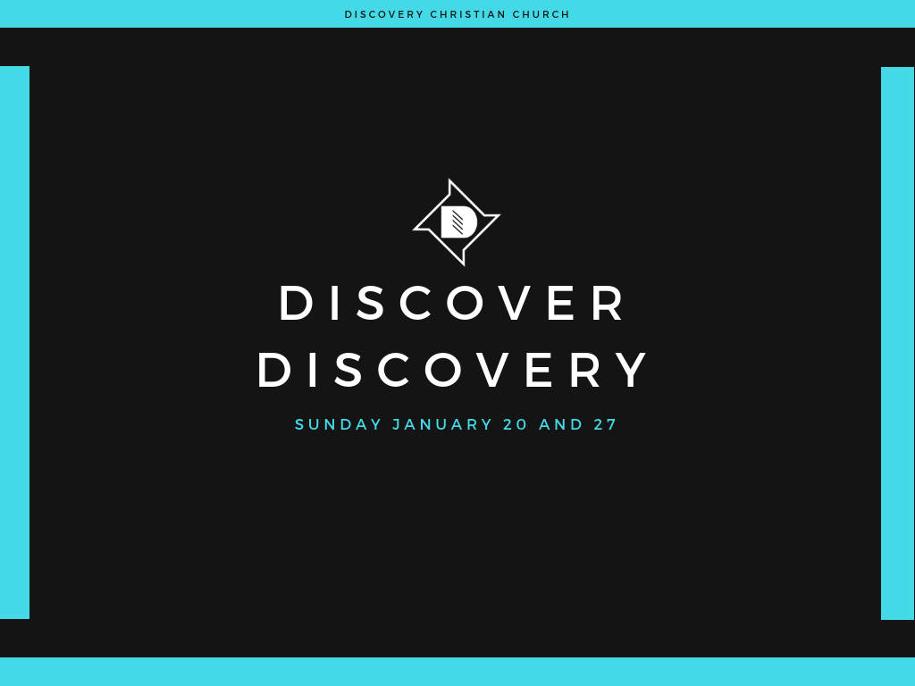 Discovery Christian church image