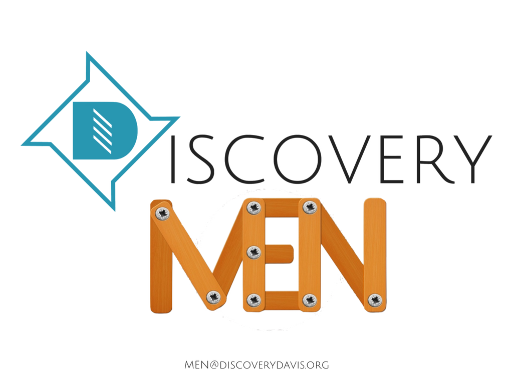 Discovery Men image