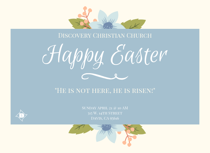 Easter Web image