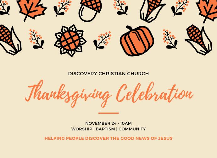 Thanksgiving 2019 Quicklinks image