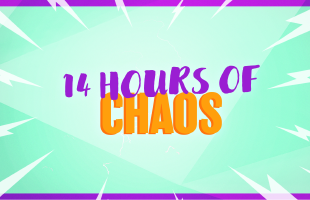 14 hours 2019 - Web Event