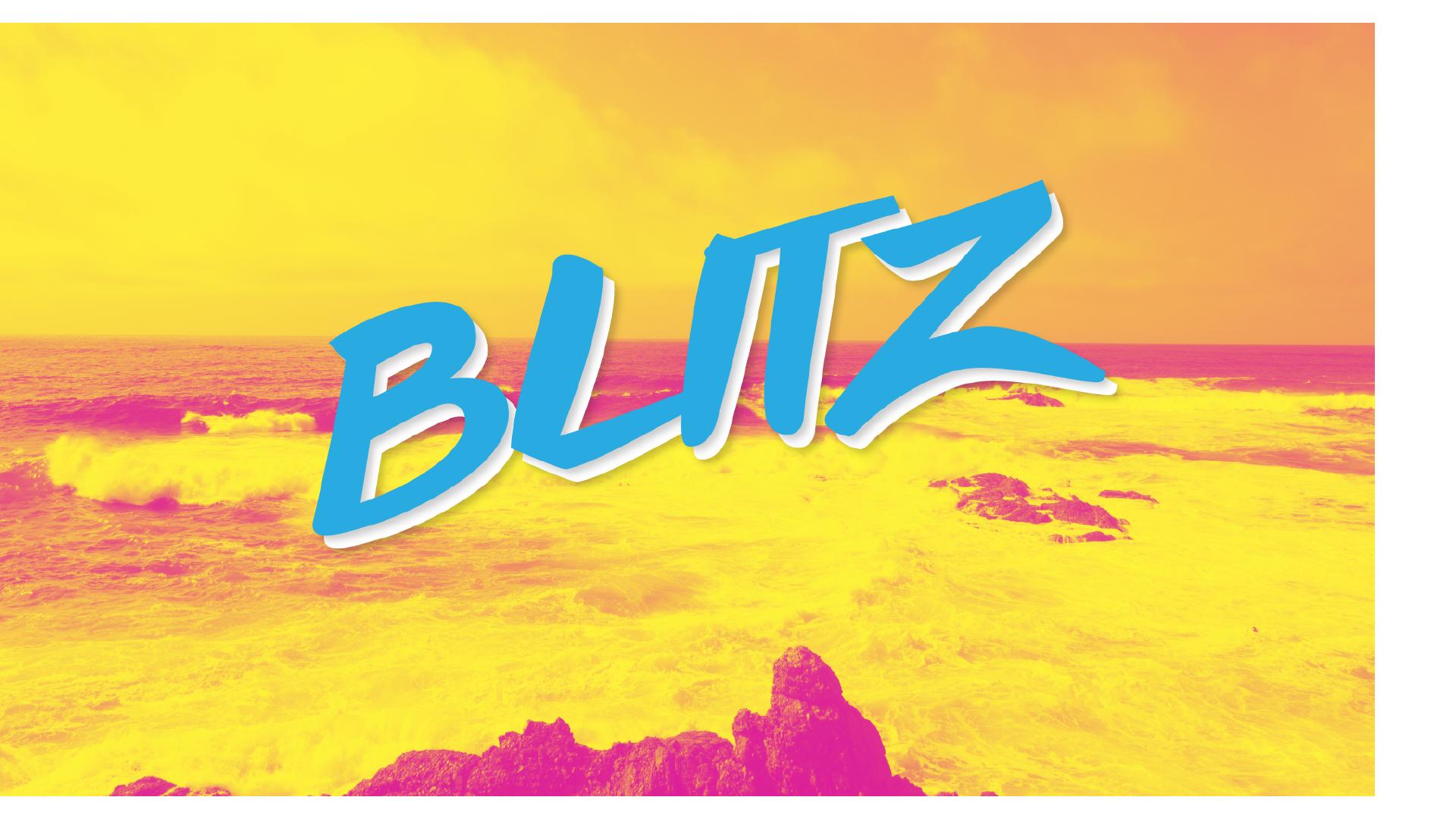 Blitz- Slide web