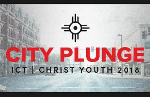City Plunge Web Event