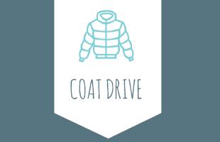 Coat Drive-Web Event  image